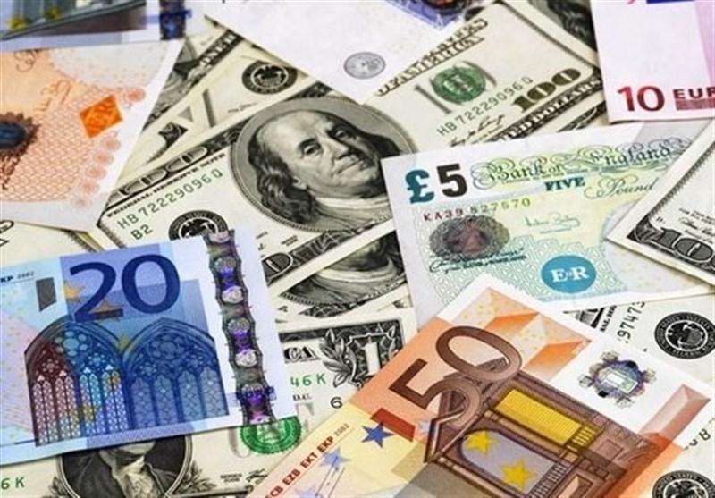 قیمت روز ارز های دولتی 98، 04، 09